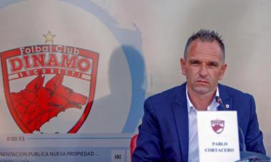 """Cortacero dezvăluie amănuntul esențial pentru care nu a acceptat banii DDB: """"Le-am cerut 200.000 €, dar cu o condiție"""""""