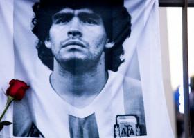 Un gol pentru eternitate, un minut de sinceritate. Ce i-a spus Maradona în 2015 arbitrului care i-a validat golul cu mâna