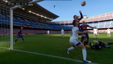 """Leo Messi, sută la sută pentru Maradona: cum a vrut să reproducă """"Mâna lui Dumnezeu"""" și ce a făcut după ce a marcat"""