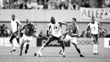 A murit Papa Bouba Diop, eroul Senegalului la Cupa Mondială din 2002