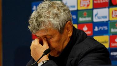 """""""S-a pierdut după retragere și nu l-a ajutat nimeni"""". Mircea Lucescu, discurs tulburător despre Diego Maradona"""
