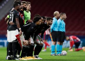 UCL, etapa a 5-a | Atletico - Bayern 0-0 și Liverpool - Ajax 0-0, ACUM. Real a pierdut pe terenul Șahtiorului. Toate rezultatele
