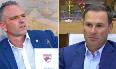 """SMS-uri schimbate între Ionuț Negoiță și un fost antrenor de la Dinamo: """"Spaniolii au preluat un cadavru. E metastază"""""""