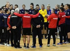 Europeanul de handbal feminin, de AZI, la Digi Sport! România - Germania, 19:00, Digi Sport 1. Programul complet