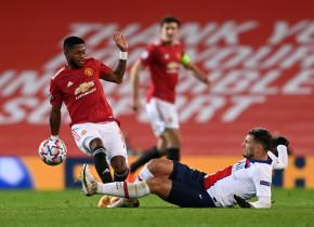 UCL, etapa a 5-a | Man. United - PSG 1-1 și Juventus - Dinamo Kiev 1-0, ACUM. Programul complet