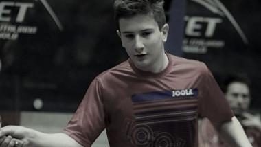 Marius Rădoi a murit după ce s-a izbit cu maşina de un pod. Avea 19 ani şi era sportiv de performanţă