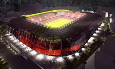 Soluția salvatoare pentru Dinamo! Detalii de ultimă oră despre ce se schimbă în proiectul noului stadion