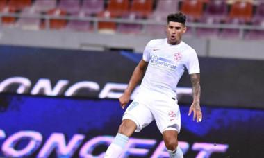 Veste mare pentru fanii FCSB: Florinel Coman revine pe teren după o pauză de trei luni!