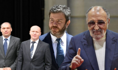 Cei mai bogați români din 2020. Cât de mult a scăzut Ion Țiriac în clasament