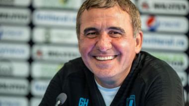 """Ce salariu și-a pus Gică Hagi la Viitorul Constanța, club intrat pe profit. """"Banul e consecință la tot ce faci!"""""""