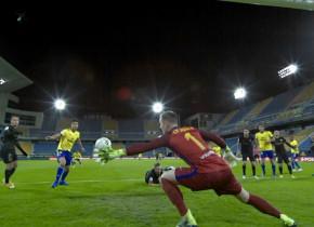Cadiz - Barcelona 2-1, ACUM, pe Digi Sport 2. Negredo înscrie la prima atingere, după o gafă a lui ter Stegen