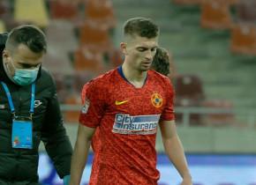 """Florin Tănase, resemnat după ce a fost folosit iar ca atacant. """"Am mai spus-o de 100 de ori!"""""""