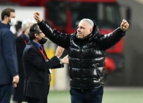 Primul transfer al lui Marius Şumudică la Rizespor: jucătorul care nu zâmbeşte niciodată şi trebuia să ajungă la FCSB