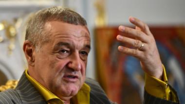 """""""Nu-mi place să jignesc"""". Gigi Becali, """"pus la colț"""" după umilința de la Erevan. Marea greșeală a patronului de la FCSB"""
