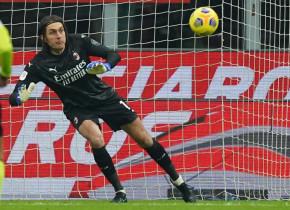 Tătărușanu, tot mai sigur că va apăra în derby! Donnarumma, suspendat pentru meciul cu Inter din sferturile Cupei