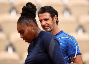"""Gest imens făcut pentru un român de antrenorul Serenei Williams. """"M-a invitat când aveam nevoie"""""""
