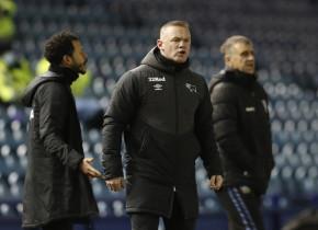 OFICIAL | Wayne Rooney, antrenor principal în Anglia! Legenda lui United își încheie cariera de jucător