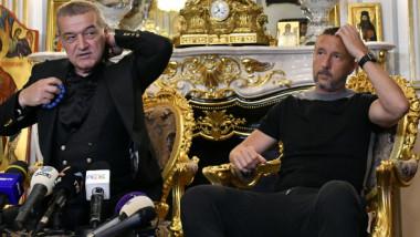 """Helmut Duckadam taxează """"aroganța"""" lui Gigi Becali și Mihai Stoica, după ce FCSB a evitat carantina la revenirea din Turcia"""