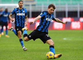 Inter - Juventus 2-0, ACUM, la Digi Sport 1. Nerazzurrii se desprind prin golul lui Barella! Juve, fără replică