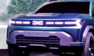 Ce vrea Dacia odată cu prezentarea Bigster: planurile constructorului până în 2025