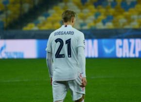 Real Madrid, un butoi cu pulbere! Marca: Odegaard vrea să plece din cauza lui Zidane