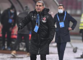 """Jerry Gane, entuziasmat de transferurile făcute de Dinamo: """"Vor aduce un plus. Lucrurile s-au liniștit"""""""