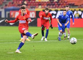 """Florin Tănase, cu ochii pe rivale: """"Aștept pasul greșit al CFR-ului și Craiovei!"""" Ce a spus despre disputa cu Dennis Man"""