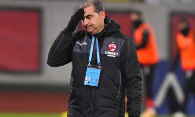 Decizie de ultimă oră la Dinamo! Suporterii din DDB i-au stabilit soarta lui Jerry Gane. Cine va conduce echipa