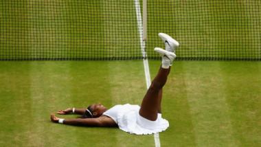 Divorțul dintre Harry și Megan Markle, mai probabil decât un triumf al Serenei Williams la Wimbledon