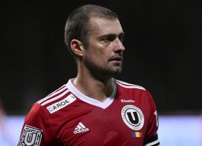 Revine Gabi Tamaș în Liga 1? Răspunsul dat de Universitatea Cluj
