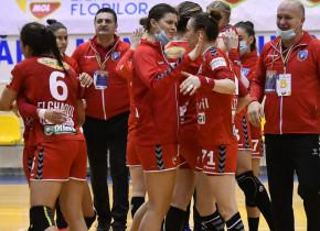 LIVE VIDEO Râmnicu Vâlcea - CSKA Moscova, 17:00, Digi Sport 3. Româncele caută a treia victorie consecutivă
