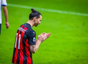 """Ibrahimovic, supărat după eșecul drastic cu Atalanta: """"Nu m-a susținut nimeni!"""""""
