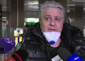 """Șumudică are opt cazuri de COVID-19 la echipă: """"Nu vezi ce mască mi-am luat? Mă duc pregătit"""" :)"""
