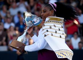 Serena Williams a rămas fără câteva trofee de Grand Slam, după o petrecere dată acasă