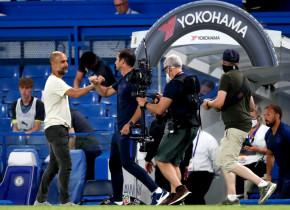 Pep Guardiola, verdict dur după ce Frank Lampard a fost dat afară de la Chelsea
