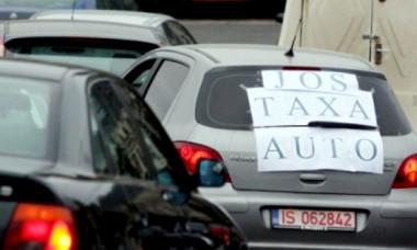 """O nouă taxă pentru șoferii români: """"Uniunea Europeană ... a decis"""""""