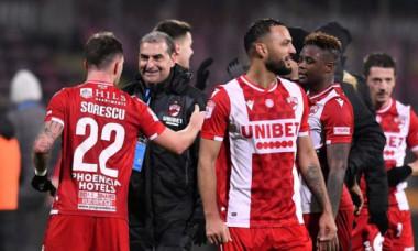 """Dinamo face trei transferuri! Ce posturi acoperă Gane! Anunțul șefilor: """"Înțeleg situația de la club"""""""
