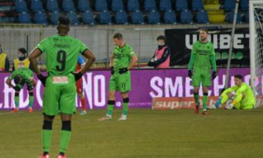 """Reacție fără precedent! Jucătorii lui Dinamo, desființați: """"Joci mai prost dacă nu ai bani sau cum?"""""""