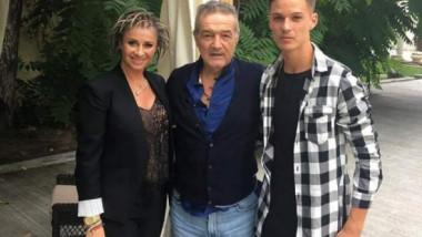 Cum a reacţionat Anamaria Prodan după ce a fost sărită din schemă la cel mai scump transfer din istoria fotbalului românesc