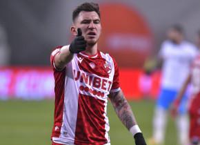 """Sorescu își pune cenușă în cap după penalty-ul ratat cu UTA: """"Am fost previzibil, a fost greșeala mea"""""""