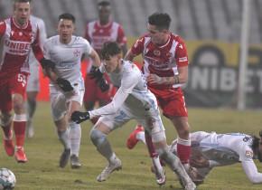 FCSB, distanță istorică față de rivala Dinamo! Cine deține recordul all-time în întâlnirile directe