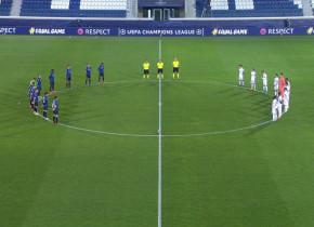 UCL, optimi | Atalanta - Real Madrid 0-0 și M'gladbach - Manchester City 0-0, ACUM, pe Digi Sport