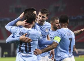 UCL, optimi | Atalanta - Real Madrid 0-0, Digi Sport 1. Italienii, în 10. M'Gladbach - Manchester City 0-1, Digi Sport 2