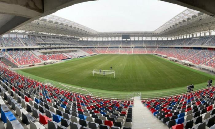 Deschide FCSB noul stadion Steaua?! Scenariu de ultima ora pentru bijuteria de 100 de milioane din Ghencea