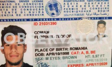 Dezvăluiri despre mafia permiselor din Ucraina, după cazul Florinel Coman! Cât e șpaga în România, cum se ia actul fals