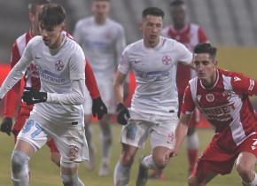 Gigi Becali i-a fixat o clauză de 100 de milioane €, acum Octavian Popescu poate prinde transferul vieţii