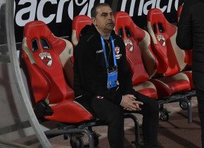 """""""Ar trebui să ne fie rușine!"""" Ionel Gane, umilit după meciul cu Viitorul, e dispus să plece de la Dinamo"""