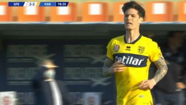 """Mihăilă, la superlativ, Man e """"așa și așa"""". Cifrele și notele românilor de la Parma, care înoată în subsolul din Serie A"""