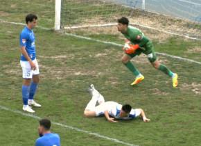 Liga 2, etapa 17 | Farul - Viitorul Pandurii 0-0, Digi Sport 1. Gorjenii au reclamat un penalty! Dur-Bozoancă, accidentat