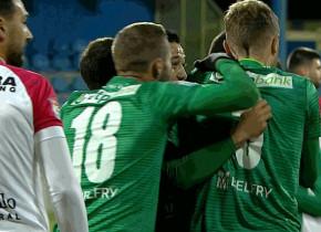 Hermannstadt - Sepsi 1-2, ACUM, la Digi Sport 1. Oaspeții preiau din nou conducerea din penalty. Au avut și o bară